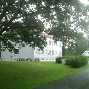 Wøyen gård, Vestre Bærum