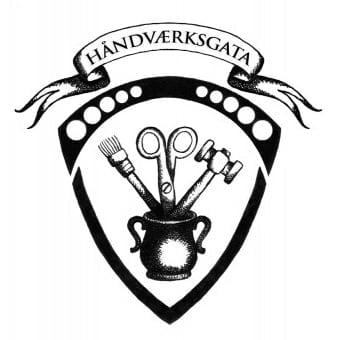 Håndværksgata logo