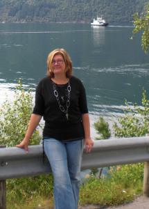 ingebjørg sommeren 2008