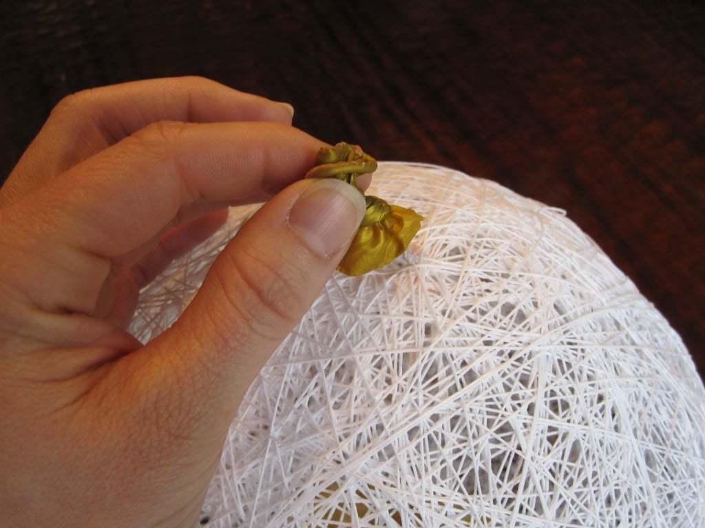 10 slik fjerner du ballongen