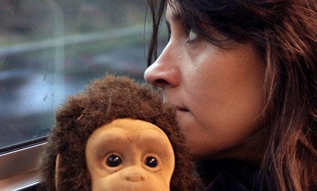 Nina Conti A Ventriloquist's Story BBC4